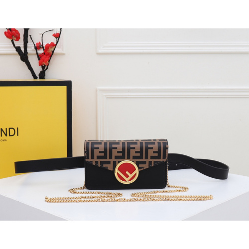 Fendi slanting bag #9127108