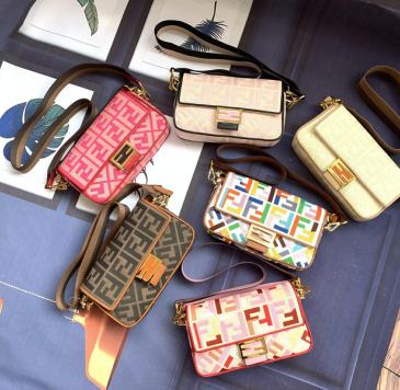 F*ndi AAA+ Handbags #99908978