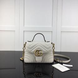 original AAAA Women's handbag shoulder bag White #9125463