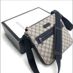 AAA+ Men's Messenger Bags #9125317