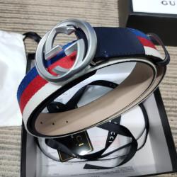 AAA+ Leather Belts W4cm #9129909