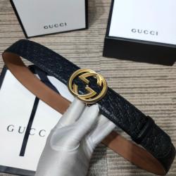 AAA+ Leather Belts W4cm #9129912