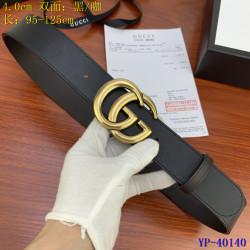 AAA+ Leather Belts W4cm #9129916