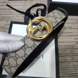 AAA+ Leather Belts W4cm #9129923