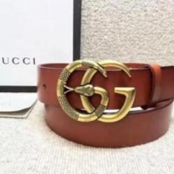 Men's  AAA+ leather Belts #9124229
