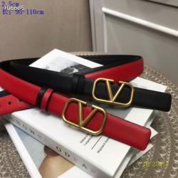 Valentino AAA+ Belts 2.5CM #99902635