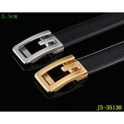 Automatic buckle belts #9117500