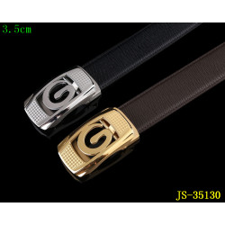 Automatic buckle belts #9117501