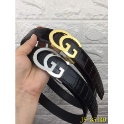 Automatic buckle belts #9117503