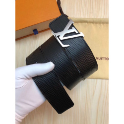 Men's Louis Vuitton AAA+ Leather Belts #9106313