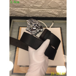 Versace AAA+ top layer leather Belts #9117511