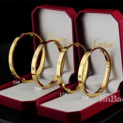 Cartier Bracelet #9103560