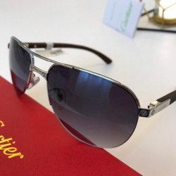 Cartier AAA+ Sunglasses #99897748