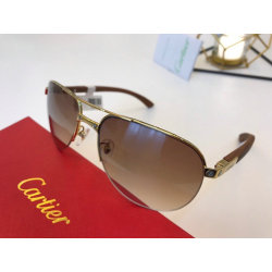 Cartier AAA+ Sunglasses #99897749