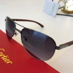 Cartier AAA+ Sunglasses #99897750