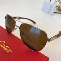 Cartier AAA+ Sunglasses #99897752
