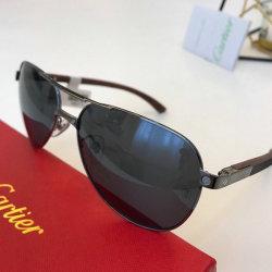 Cartier AAA+ Sunglasses #99897753