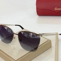 Cartier AAA+ Sunglasses #99897755
