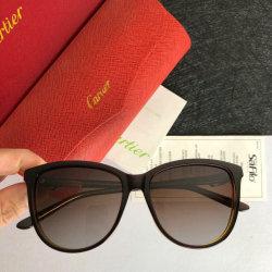 Cartier AAA+ Sunglasses #99897757