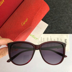 Cartier AAA+ Sunglasses #99897759