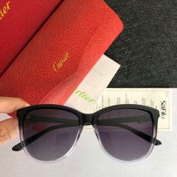Cartier AAA+ Sunglasses #99897760