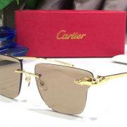 Cartier AAA+ Sunglasses #99897761