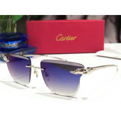 Cartier AAA+ Sunglasses #99897765
