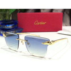 Cartier AAA+ Sunglasses #99897766