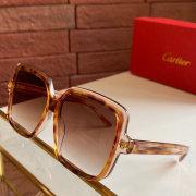 Cartier AAA+ Sunglasses #99897774