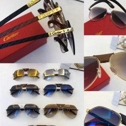 Cartier AAA+ Sunglasses #99901274