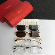 Cartier AAA+ Sunglasses #99901279