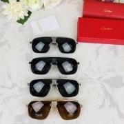 Cartier AAA+ Sunglasses #99901912