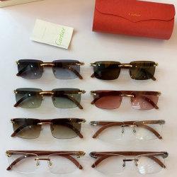 Cartier AAA+ Sunglasses #99903679
