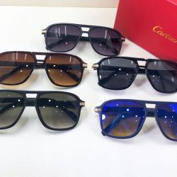 Cartier AAA+ Sunglasses #99911096