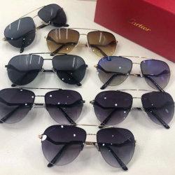 Cartier AAA+ Sunglasses #99911097