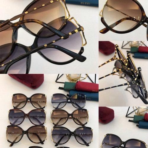 Gucci AAA Sunglasses #99896439