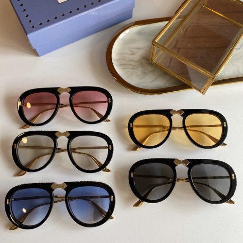 Gucci AAA Sunglasses #99896442