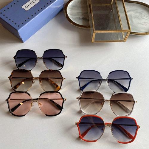 Gucci AAA Sunglasses #99896443