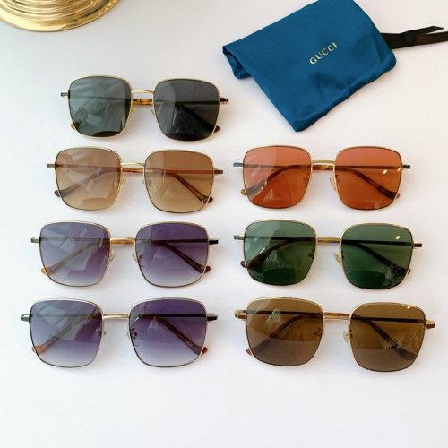 Gucci AAA Sunglasses #99896449