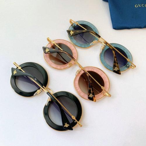 Gucci AAA Sunglasses #99896450