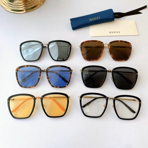 Gucci AAA Sunglasses #99896451