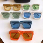 Louis Vuitton AAA 2020 new Sunglasses #99899527