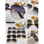 Louis Vuitton AAA Sunglasses #99896452
