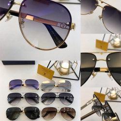 Louis Vuitton AAA Sunglasses #99896452