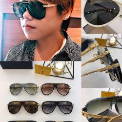 Louis Vuitton AAA Sunglasses #99896453
