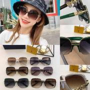 Louis Vuitton AAA Sunglasses #99896455