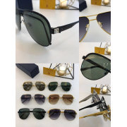 Louis Vuitton AAA Sunglasses #99896456