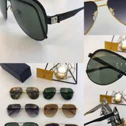 Louis Vuitton AAA Sunglasses #99896456