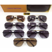 Louis Vuitton AAA Sunglasses #99896457