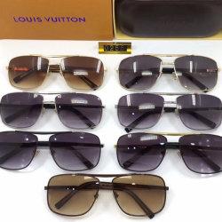 Louis Vuitton AAA Sunglasses #99896457